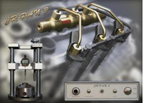 Комплекс для измерений и пошаговой сборки электромагнитных форсунок системы Common Rail BOSCH