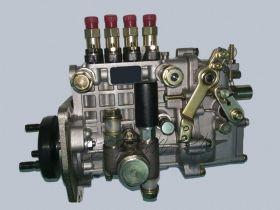 """ТНВД 4PL BQ-2000 для двигателей УП """"ММЗ"""" (втулка со шпильками)"""